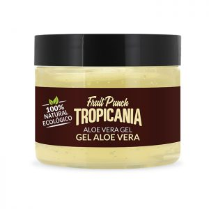 Gel de aloe vera 100% natural 150ml