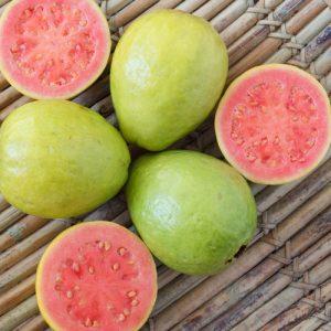 Guayaba fresca