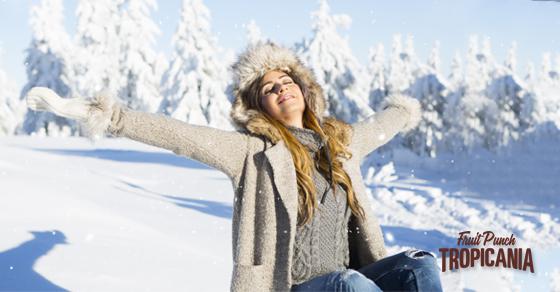 Tropicania 6 consejos para proteger la piel en la nieve